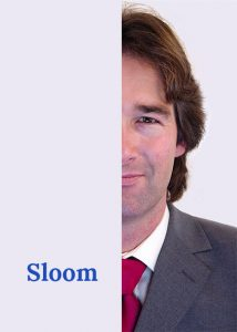 rob sloom